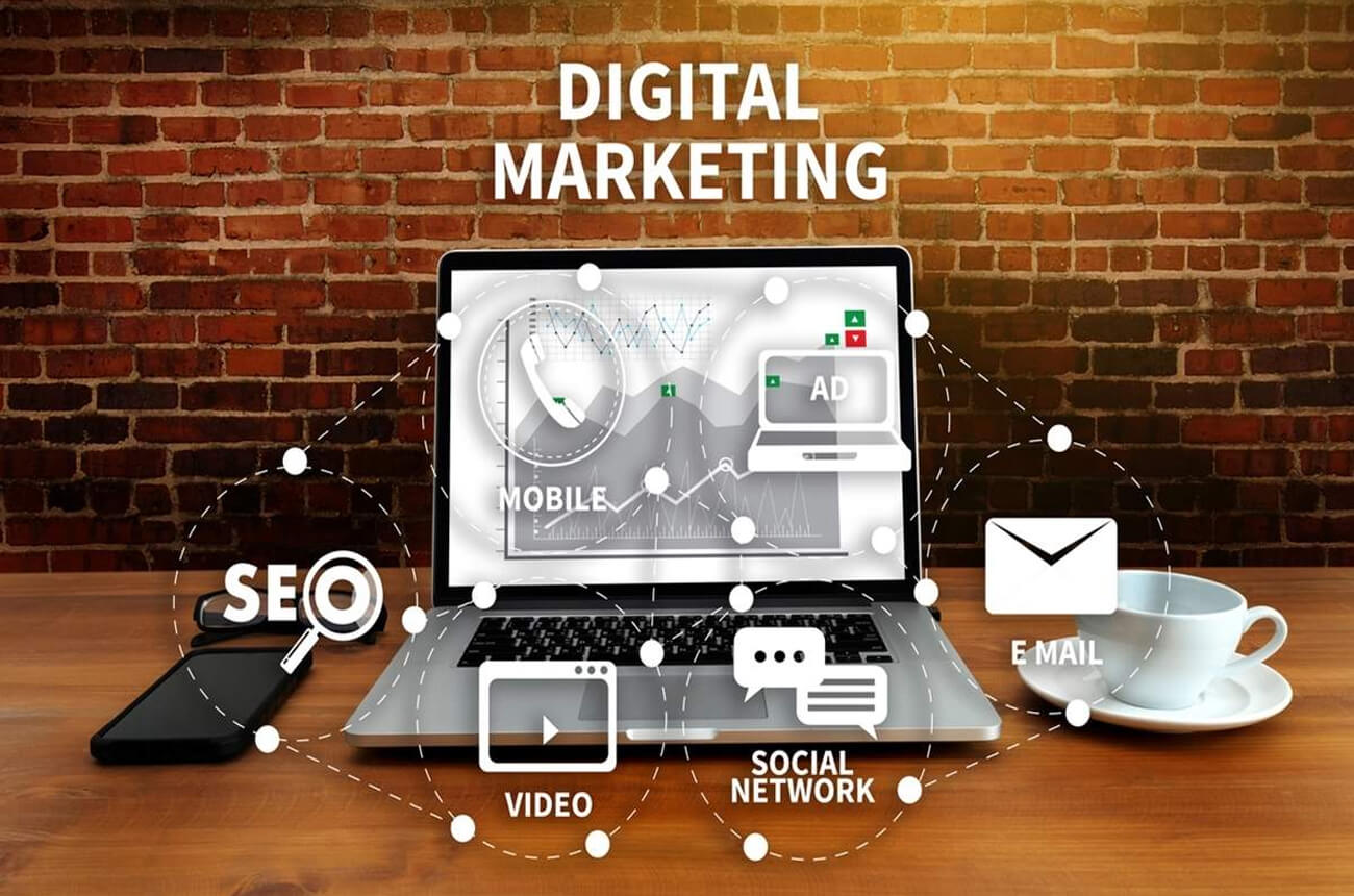 Digital Marketing Agency Melbourne