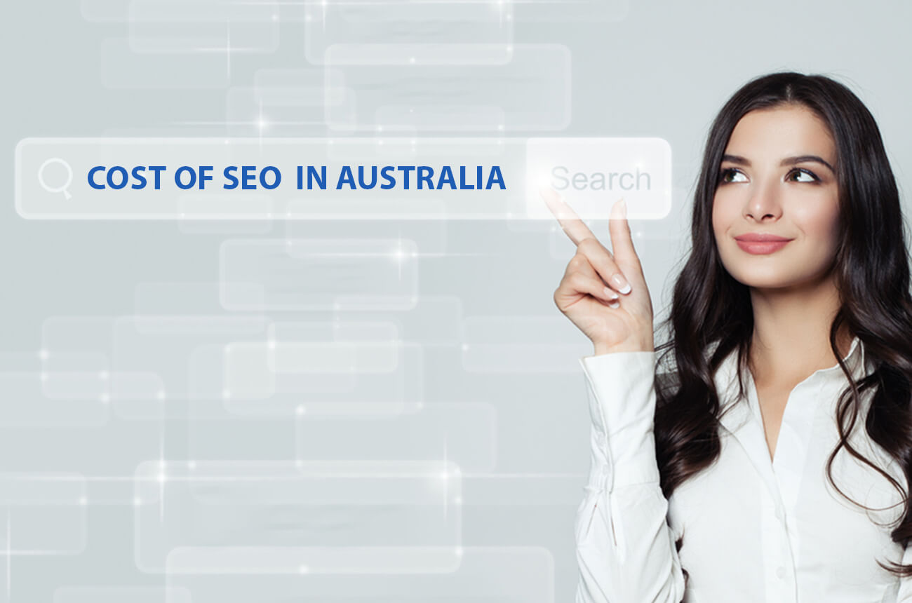 Cost of SEO in Australia