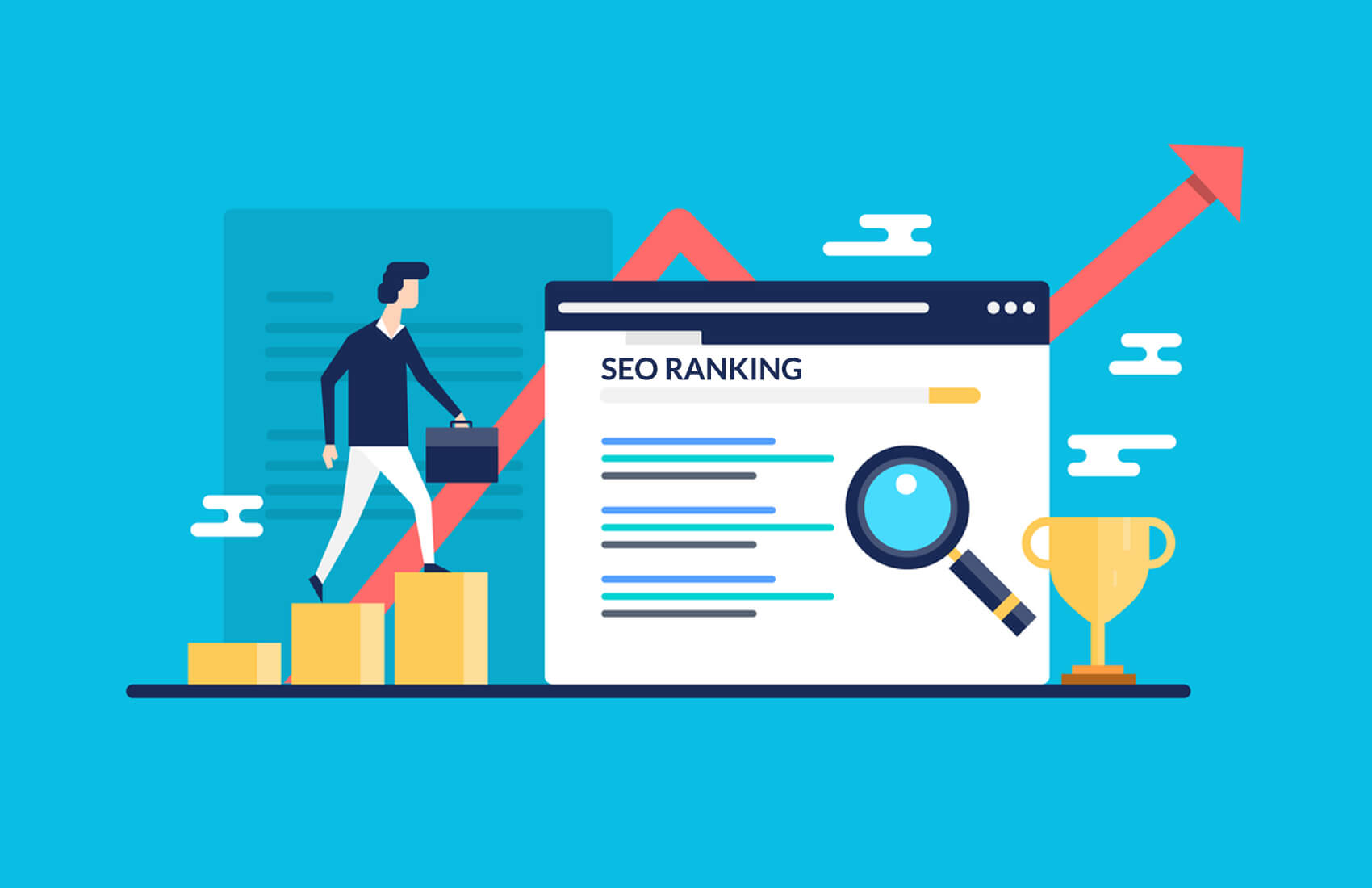 Maintain SEO Ranking