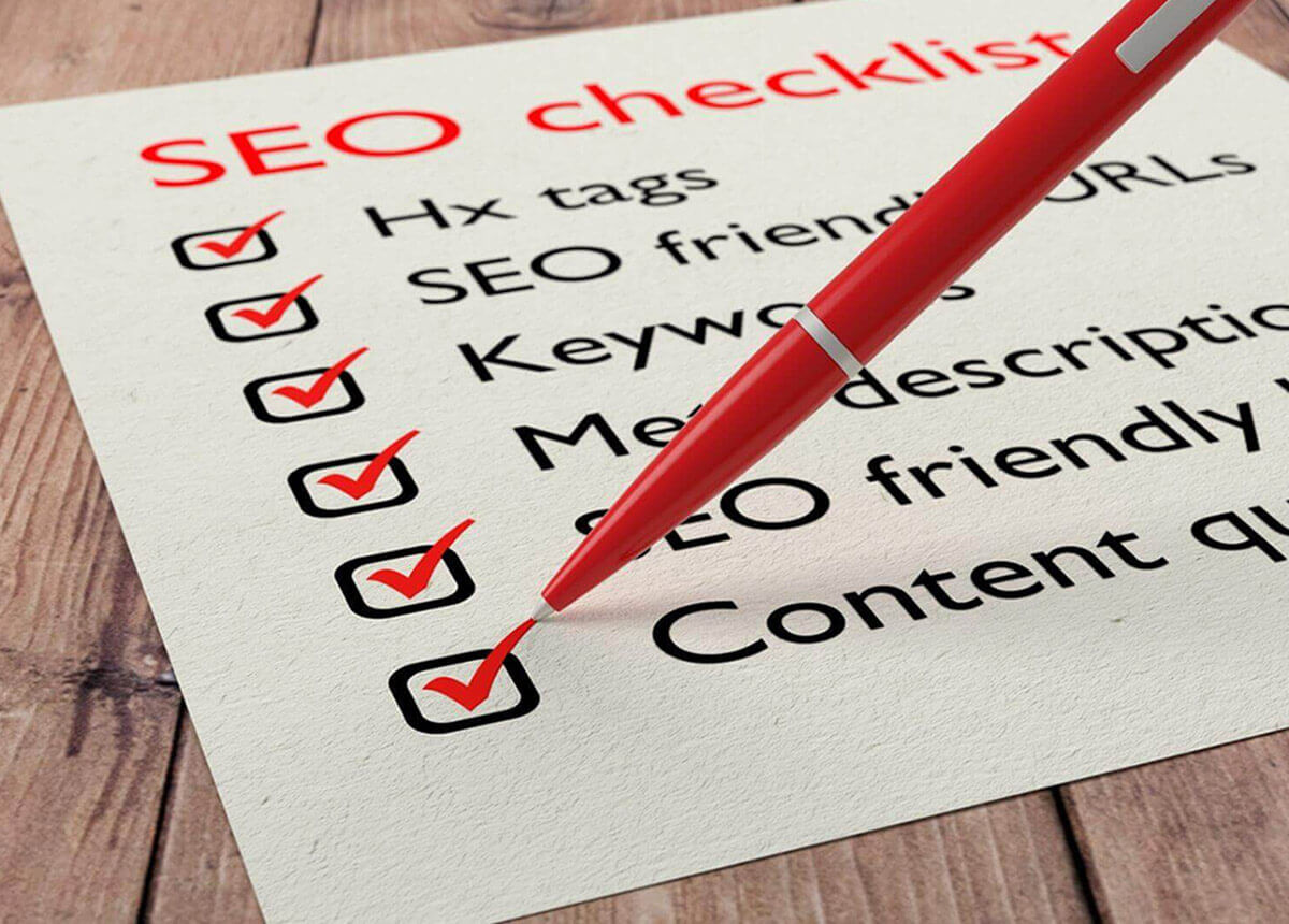 SEO Checklist for Melbourne Businesses