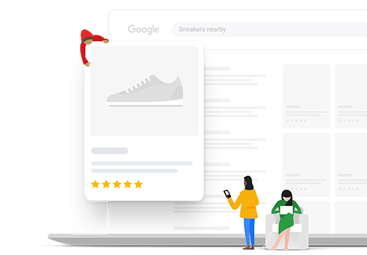 Google Shopping Campaigns