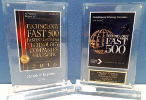 eMarket Experts Award