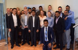 eMarket Expert Team
